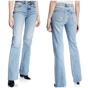 Current/Elliot NWT The Jarvis Flared Jeans